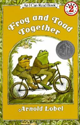 Frog and Toad Together By Lobel, Arnold